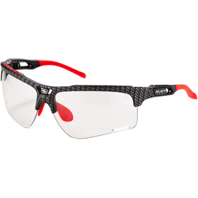 Rudy Project Keyblade Gafas, carbonium/impactX 2 photochromic red